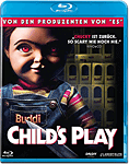 Child's Play Blu-ray