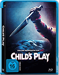 Child's Play - Mediabook Edition Blu-ray (2 Discs)