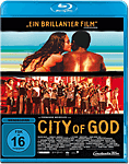 City of God Blu-ray