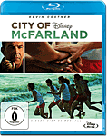 City of McFarland Blu-ray