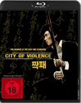 City of Violence Blu-ray
