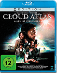 Cloud Atlas Blu-ray