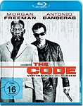 The Code: Vertraue keinem Dieb Blu-ray