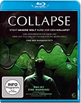 Collapse Blu-ray (Blu-ray Filme)