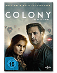 Colony: Staffel 2 Blu-ray (3 Discs)