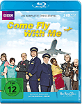 Come Fly with Me: Die komplette 1. Staffel Blu-ray (Blu-ray Filme)
