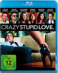 Crazy, Stupid, Love. Blu-ray