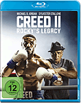 Creed 2: Rocky's Legacy Blu-ray