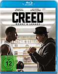 Creed: Rocky's Legacy Blu-ray