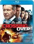 Crossing Over Blu-ray