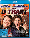 The D Train Blu-ray