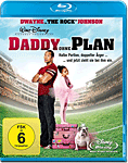 Daddy ohne Plan Blu-ray