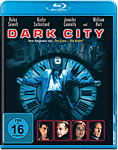 Dark City Blu-ray (Blu-ray Filme)