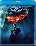 The Dark Knight Blu-ray (2 Discs)