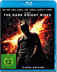 The Dark Knight Rises Blu-ray (2 Discs)