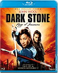 Dark Stone: Reign of Assassins Blu-ray