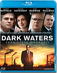 Dark Waters: Vergiftete Wahrheit Blu-ray