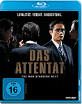 Das Attentat: The Man Standing Next Blu-ray