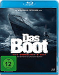 Das Boot - Director's Cut Blu-ray