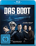 Das Boot: Staffel 1 Blu-ray (3 Discs)