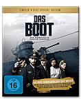 Das Boot: Staffel 2 - Special Edition Blu-ray (4 Discs)