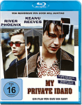 My Private Idaho Blu-ray