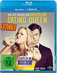 Dating Queen - Extended Version Blu-ray (Blu-ray Filme)