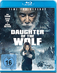 Daughter of the Wolf Blu-ray