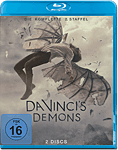 Da Vinci's Demons: Staffel 2 Box Blu-ray (2 Discs)