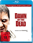 Dawn of the Dead - Director's Cut Blu-ray (Blu-ray Filme)