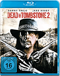 Dead in Tombstone 2 Blu-ray