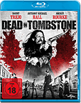 Dead in Tombstone Blu-ray