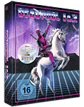Deadpool 1+2 - Ultimate Unicorn Edition Blu-ray (3 Discs)