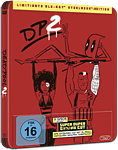 Deadpool 2 - Steelbook Edition Blu-ray (2 Discs)