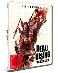 Dead Rising: Endgame - Limited Edition Blu-ray