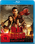 Dead Rising: Watchtower Blu-ray