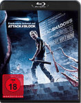 Dead Shadows Blu-ray