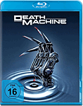 Death Machine Blu-ray