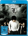 Death Note: L Change the World Blu-ray (Blu-ray Filme)
