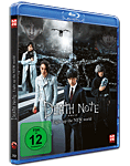 Death Note: Light Up the New World Blu-ray (Blu-ray Filme)