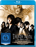 Death Note 2: The Last Name Blu-ray