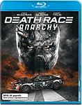 Death Race 4: Anarchy Blu-ray