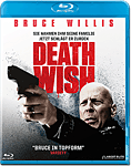 Death Wish Blu-ray