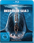 Deep Blue Sea 3 Blu-ray
