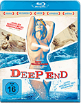 Deep End Blu-ray