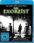 Der Exorzist - Die komplette Collection (3 Discs)
