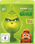 Der Grinch (2018) Blu-ray