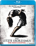 Der letzte Exorzismus 2: The Next Chapter Blu-ray