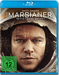 Der Marsianer: Rettet Mark Watney Blu-ray