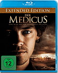 Der Medicus - Extended Edition Blu-ray